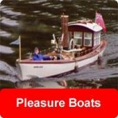 Pleasure Boats